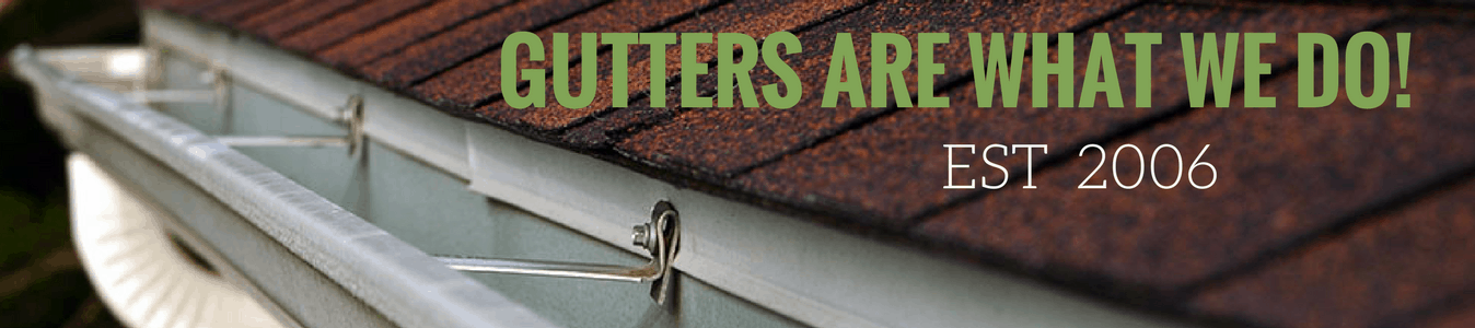 Gutter Cleaning in Cincinnati