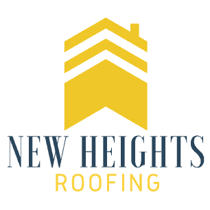 Gutter Company Roofing Partnership Logo Large