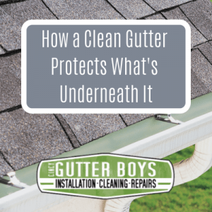 3 Gutter Upgrades to Consider this Summer