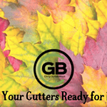 Get Your Gutters Ready for Fall