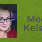 Kelsey Bentley, gutter cleaning expert